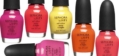 digital+diva+sephora+opi Sephora by OPI: Digital Diva Nail Polish Collection