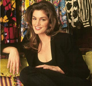 cindy+crawford+mtv+hos House of Style: Back In Style