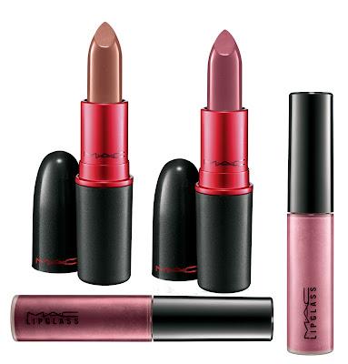 viva+glam+VI Fergie Unveils New MAC Viva Glam Lipstick