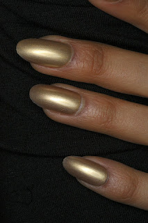 baby+phat 5 New Fall Manicure Trends Emerge at New York Fashion Week, Fall 2009