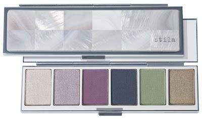 Stila+Pearl+Palette Stilas Spring Stimulus Plan