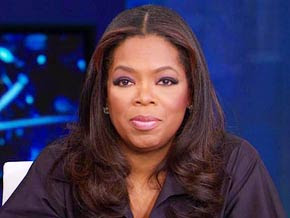 oprah new hairstyle Did You See Oprahs New Sexy Hair On Yesterdays Show?