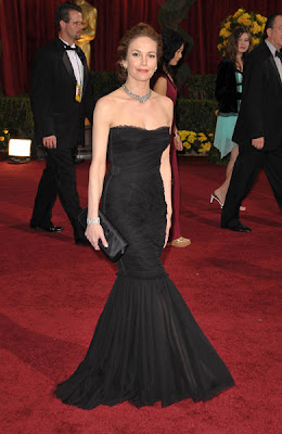 diane lane academy awards 2009 Oscars 2009 Beauty: Diane Lane