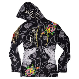 christian+audigier+hoodie Brace Yourself For This Weeks Sales at Ideeli.com