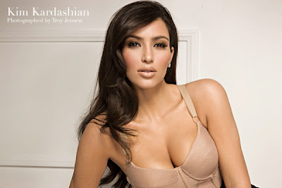 kim+kardashian+nude+lips Get Naked: Troy Jensens Favorite Nude Lip Colors