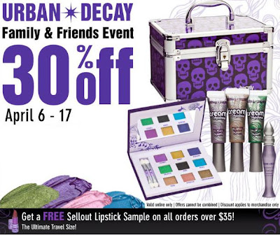 urban+decay+friends+family Urban Decay Friends & Family: Take 30% Off