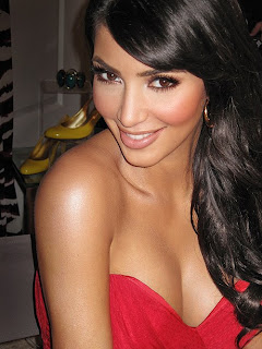 kim+kardashian+makeup Spoiled Pretty Exclusive Interview: Keeping Up With Kim Kardashian