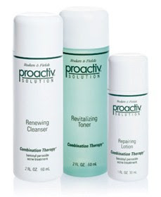 proactiv Get Clear Skin Contest: Proactiv Giveaway!!!