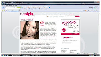 spoiled+pretty+on+mystyle Spoiled Pretty Feature on mystyle.com