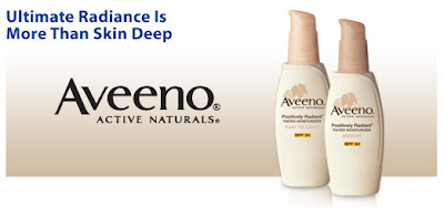 aveeno+positively+radiant+tinted+moisturizer+spf+30 Is Aveeno Scared of the Dark?