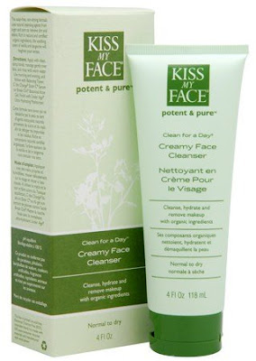 kiss+my+face+cleanser Kiss My Face Giveaway Winners!