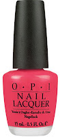 DC+Cherry+Blossom OPI Colorcopia: Your Old Faves Are Back For A Limited Time