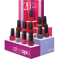 opi+colorcopia OPI Colorcopia: Your Old Faves Are Back For A Limited Time