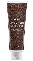 fresh+brown+sugar+body+cream New From Fresh: Umbrian Clay Freshface Foundation & Brown Sugar Body Cream
