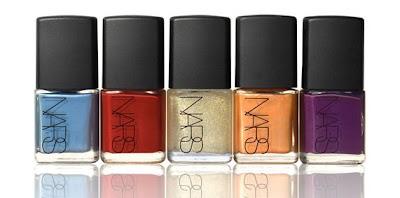nars+vintage+2009+nail+polish NARS Vintage 2009 Nail Polish