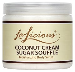 lalicious+coconut+cream+sugar+souffle+scrub Bumpy Ride: A Long Journey To Rid My Legs Of Hair Bumps
