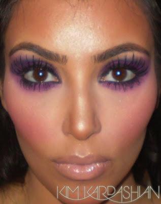kim kardashian makeup storage. kim kardashian makeup