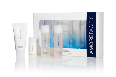 amorepacific+kit AmorePacific Skincare Giveaway Winners!