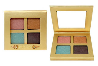 stila+charmed+eye+shadow+palette Stila Indian Summer Collection Now Available!