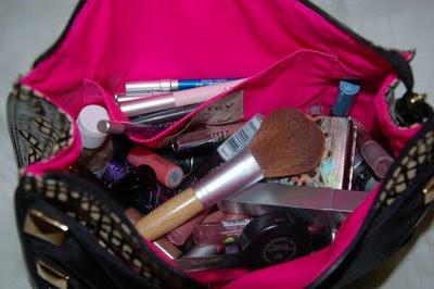 daneen+baird+spoiled+pretty+makeup+bag Makeup Bag Maximalist