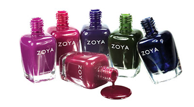 zoya+dare Coming Soon: Zoya Truth and Dare Nail Polish Collections