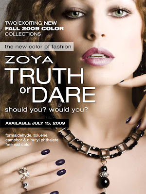 zoya+truth+or+dare Coming Soon: Zoya Truth and Dare Nail Polish Collections