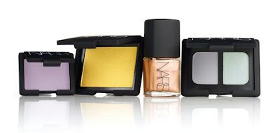 NARS Loves San Francisco Set Meet François Nars at Nordstrom San Francisco Centre