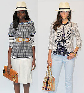 tory+burch+summer+2009 Ten Questions with Tory Burch