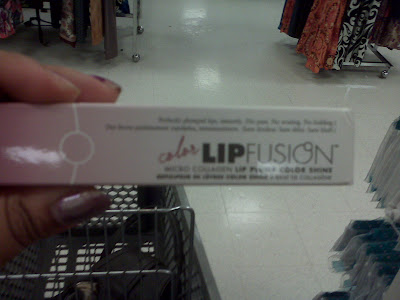 lip+fusion+lip+plumper This Is Why I Love TJ Maxx