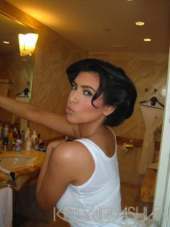 kim+kardashian+makeup+pic Interview With Mario Dedivanovic, Kim Kardashians Makeup Artist!