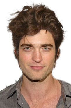 robert+pattinson+benicio+del+toro+hair Robert Pattinson: Is His Hotness In The Hair?