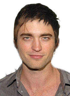 robert+pattinson+ed+westwick+hair Robert Pattinson: Is His Hotness In The Hair?