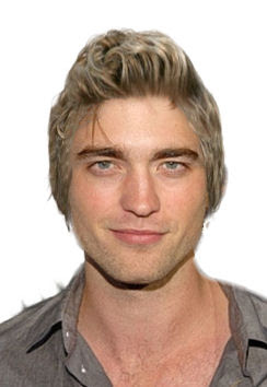 robert+pattinson+spencer+pratt+hair Robert Pattinson: Is His Hotness In The Hair?