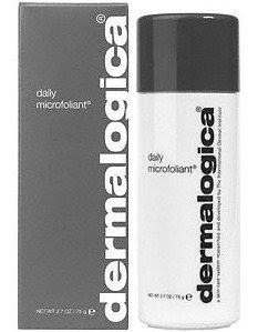 dermalogica+microfoliant Twilight's Ashley Greene Talks Beauty Shop