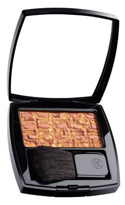 chanel+Blush+Duo+Tweed+Effect+in+Tweed+Sienna Merchant of Venice: Collection Venise De Chanel for Fall 2009