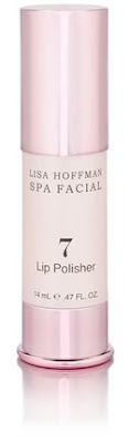 lisa+hoffman+spa+facial+lip+polisher Lisa Hoffman Giveaway Winners!