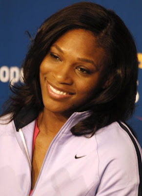 serena+williams Serena Williams Launches Beauty Line...Win a Chance to Meet Her!