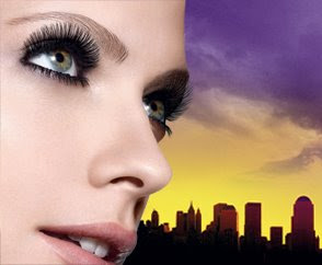 maybelline+colossal+mascara Maybelline To Sponsor New York Fashion Week!