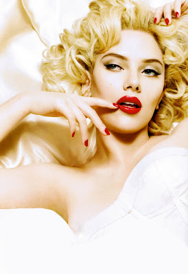 Scarlett+Johansson+Dolce+Gabbana Dolce & Gabbana The Make Up: Fall Romantic Collection and Holiday Golden Beams Collection