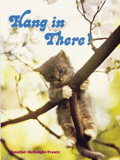 hang in there kitty Hang In There Baby: New Stila Kitten Products Coming This Fall!