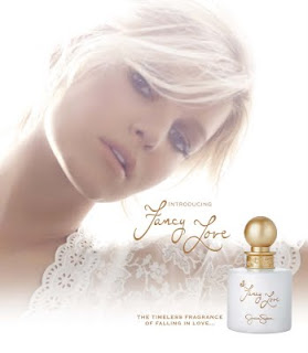 Jessica Simpson Fancy Love Jessica Simpson Fancy Love Perfume Giveaway Winners