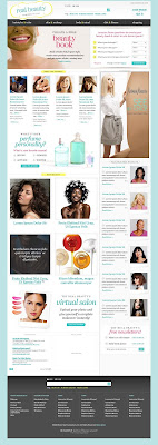 Hearst Launches RealBeauty.com