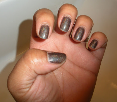 opi+my+private+jet+2 OPI My Private Jet: My New Favorite Nail Color