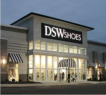 dsw I Made Out Like A Bandit at DSW!