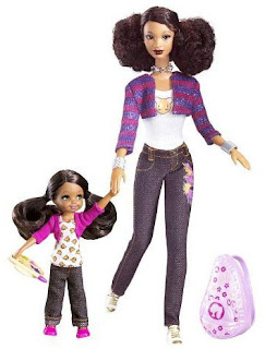 so+in+style+barbie+3 Mattel Introduces Black Barbies, To Mixed Reviews
