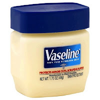 vaseline Beauty Bloggerati Spotlight: MacGyver ish Beauty Tips