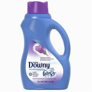 ultra+downy+febreze+spring+renewal Ultra Downy with Febreze Fresh Scent Spring & Renewal
