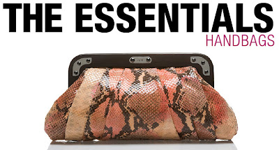 ESSENTIAL+HANDBAGS Ooh La La: My Favorite Sales This Week at Rue La La