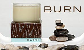Burn+Candles Whats Haute at Hautelook This Week