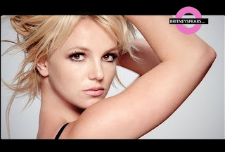 britney+spears+3 3 Video: Holy Hair Extensions, Britney!